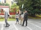 7. stretnutie BMO SR, Kremnica, 20.08.2014