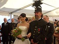 Banícka svadba