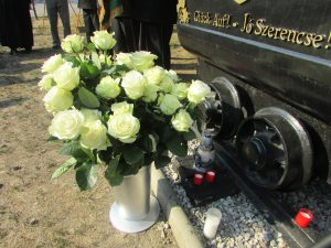 Deň bielych ruží 2015