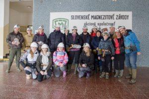 MBS na návšteve v SMZ Jelšava
